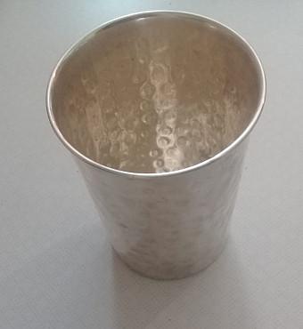 Серебряные стаканчики 200 мл Алматы