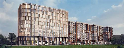 Продается 2 комнатная квартира в живо Алматы