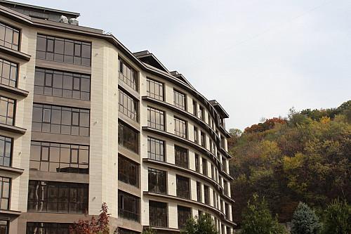 Элитная недвижимость в экологически чистом районе! Доступная цена! Алматы