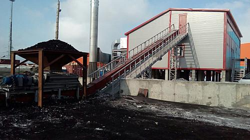 Модульные котельные установки (МКУ, ТКУ) водогрейные, паровые (уголь, газ, мазут) – от 0, 2 МВт. Усть-Каменогорск