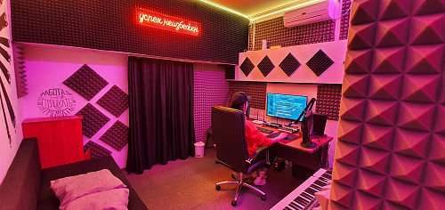 Студия звукозаписи в Алматы Алматы