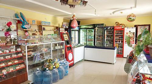 Продам дом магазин Атырау