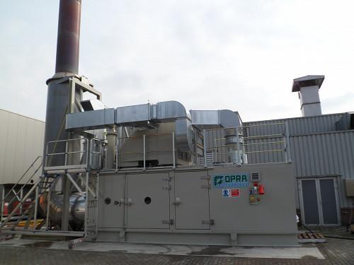 Газотурбинные установки Актобе