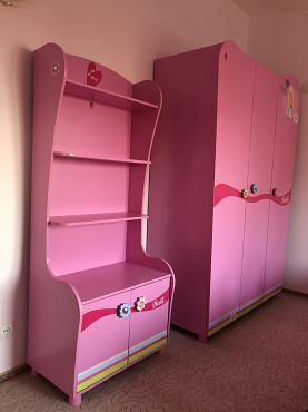 Детская мебель турецкой фирмы çilek Алмалы
