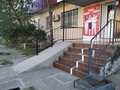 Продается офис Атырау