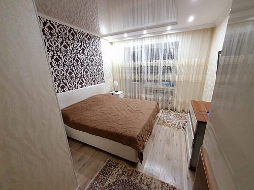 Продам 4-х комнатную квартиру Нур-Султан