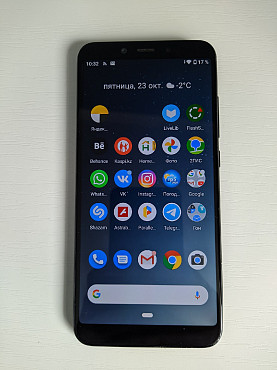 Xiaomi Mi A2 64 gb Нур-Султан