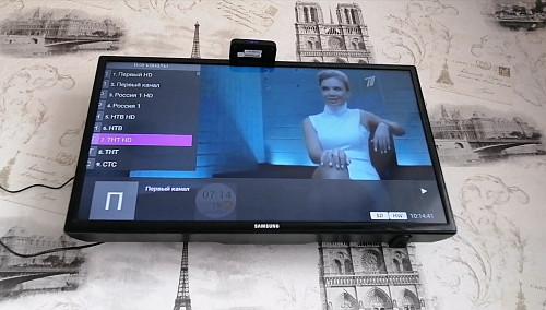 Установка телевидения IPTV Караганда, Smart TV. Караганда