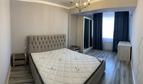 Квартира 45.6 ЖК Форум Алматы