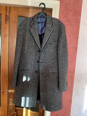 Пальто Etro италия Талдыкорган