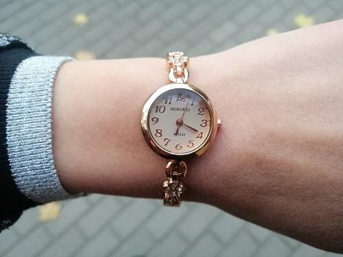 Женские часы! Нежные тонкие! Алматы