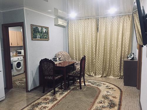 Сдам квартиру посуточно для командировачных и гостей города Уральск