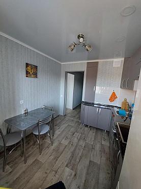 "2-х комнатная квартира посуточно Навои 60 ""Тау Самал"" Алматы"