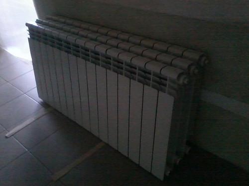 Радиатор Алюминиевый Алматы