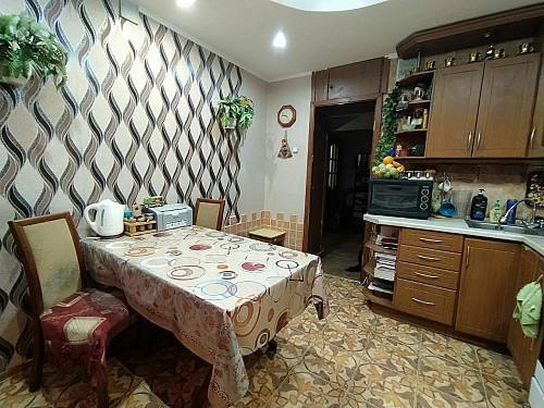 4-х комнатная квартира в Айнабулаке Алматы