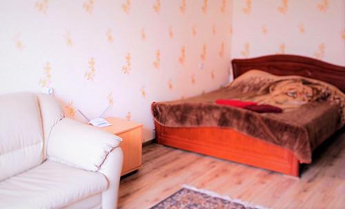 Сдам 1 комнатную квартиру посуточно Степногорск
