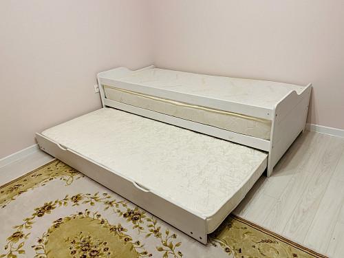 Продам детскую кровать Алматы