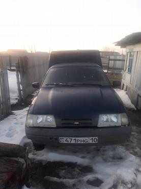 Продам машину Федоровка (Федоровский р-н)