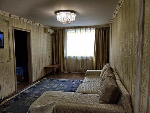 Продам 2 ком в Золотом квадрате Гоголя Мауленова за 18, 5 млн Алматы