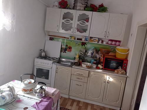 Продам дом срочно состояние отлично все есть римонт не надо делат званите 87025617451 Уштобе