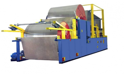 Оборудование для производства туалетной бумаги из макулатуры Алматы