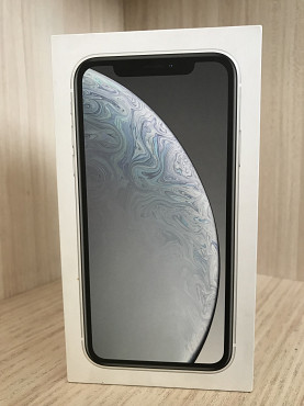 Iphone XR 64gb Алматы