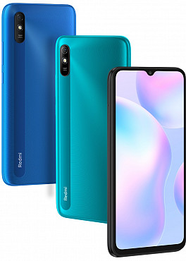 Xiaomi Redmi 9A 32GB доставка из г.Алматы