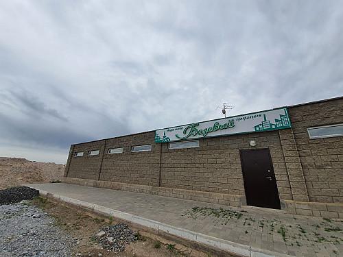 Сдам магазин в индустриальном парке Нур-Султан