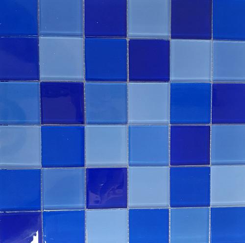 Мозаика стеклянная Нур-Султан