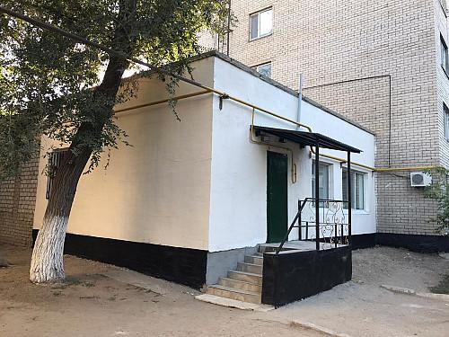 Здание свободного назначения, 50 кв.м Актобе