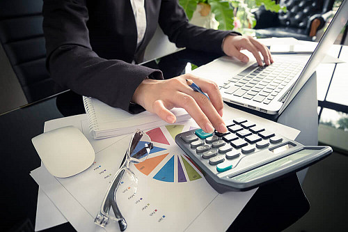 Налоговые отчет от 1000 тенге Нур-Султан