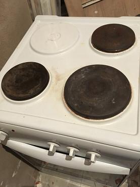 Электрическая плита Нур-Султан