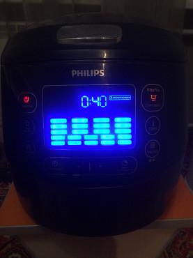 Продам Срочно! мультиварку Philips HD4749 Усть-Каменогорск