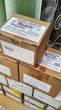 Лампы для проекторов Sanyo, Canon, Eiki и не только! POA-LMP55/24/69/93/103/106/142 OSRAM Алматы