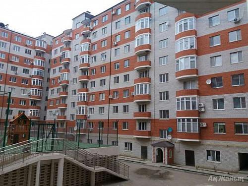 Сдаётся 2-х комнатная квартира в ЖК «Модерн-Сити» Атырау