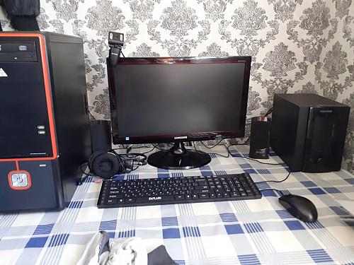 Компьютер Шымкент