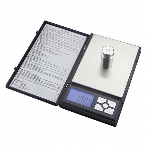 Компактные ювелирные весы от 0.01 до 500 грамм, Новые Алматы