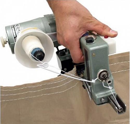 Машинка швейная для зашивания мешков GK-9-2 Алматы