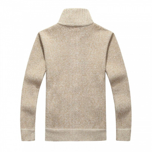 Плотный мужской вязаный свитер Караганда