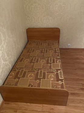 Кровать для спальни Нур-Султан