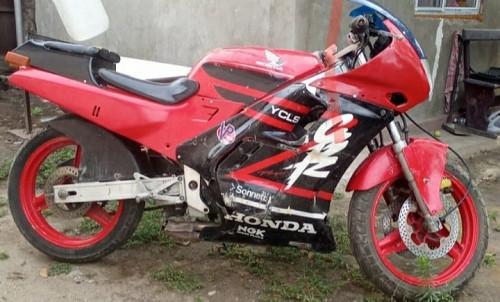 Honda CBR 250 в Разбор Алматы