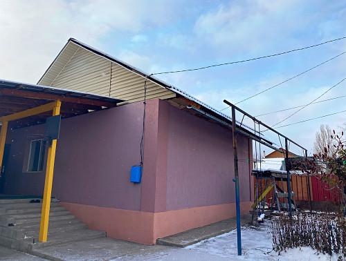 СРОЧНО продам дом с земельным участком Алматы
