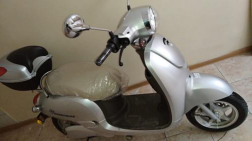Электромопед Greenbike EM 17 Алматы