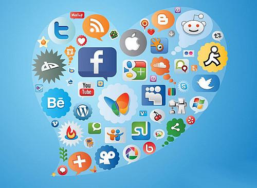 Социальные сети Нур-Султан
