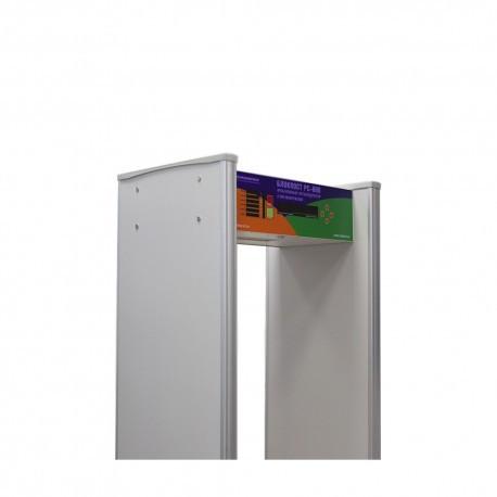 Досмотровые ручные и арочные металлодетекторы Семей