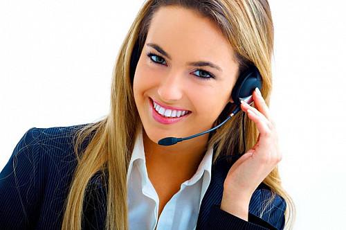 Прием телефонных звонков Караганда