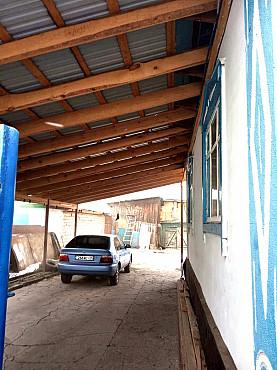 4 ком дом в центре поселка Маловодное за 11 млн. Алматы
