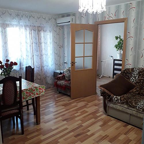 Продам 3-х комнатную квартиру Актобе