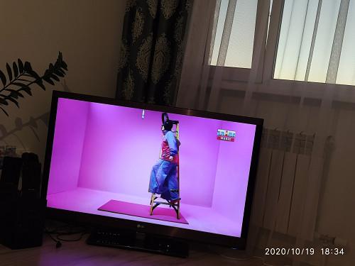 Телевизор LG Нур-Султан
