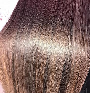 Ботокс для волос Нур-Султан